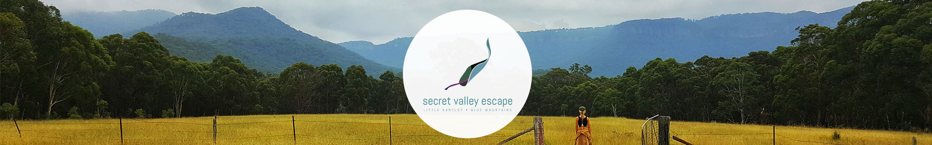 Secret Valley Escape header
