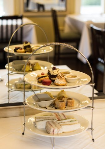 Deluxe Signature High Tea