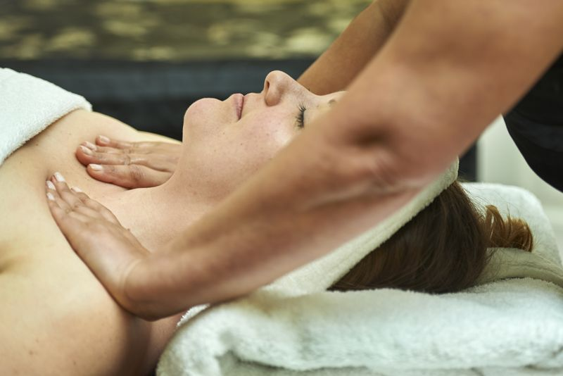 Harmony Spa Package