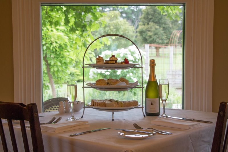 Woodmans Midweek High Tea & Sparkling