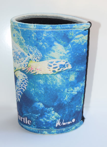 Turtle 1 Stubby Cooler