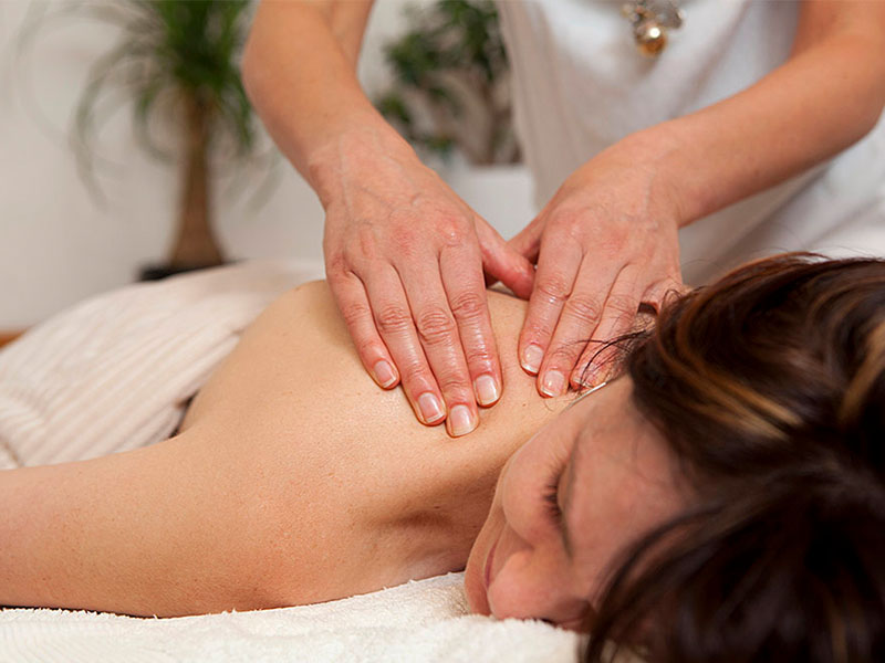One Hour Massage + Colonic Hydrotherapy