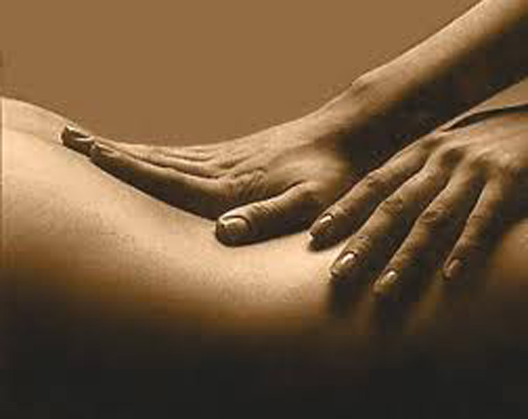 90 Minute Relaxation Massage