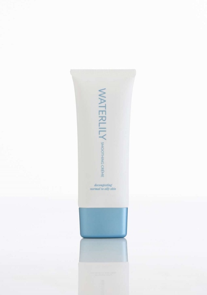 Smoothing Crème - Waterlily