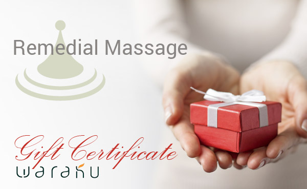 30 Minute Remedial Massage