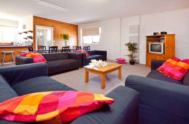 Portsea Beach Apartment - 1