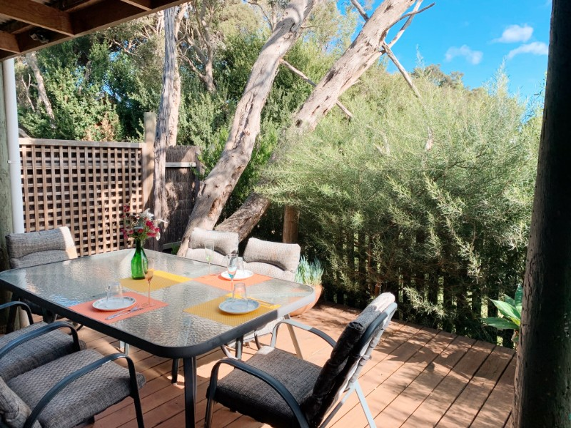 Family Beach Cottage - Blairgowrie