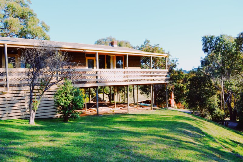 Iluka - Warrawong Lodge