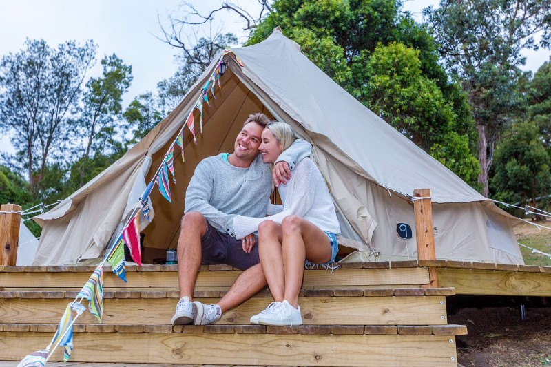 Iluka Glamping - Groups