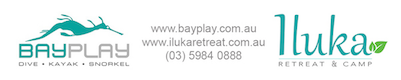 Bayplay Tours & Accommodation header