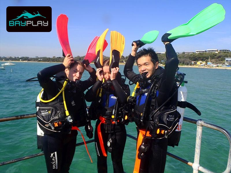 No.2 - Discover SCUBA Dive Adventure