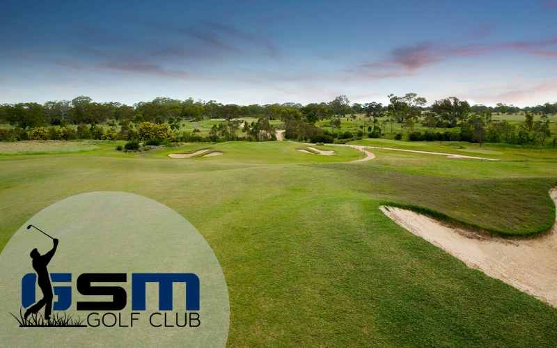 GSM Golf Club Membership