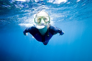 Snorkelling Cruise (one child)